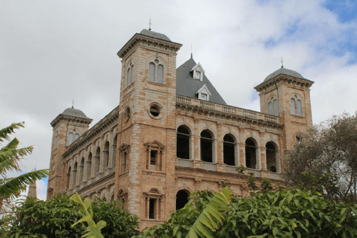 Antananarivo city tour