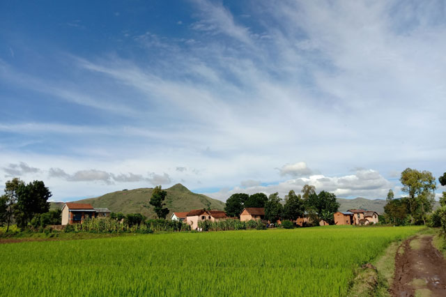 Excursion Antsirabe